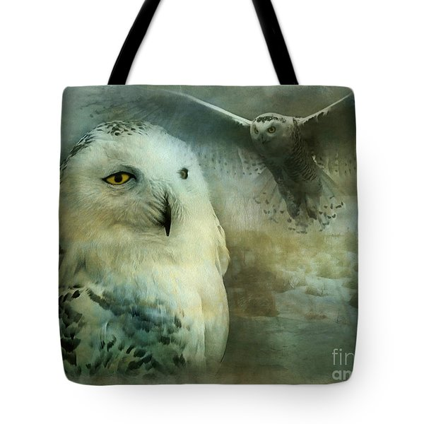 Tundra Traveler 2015 Tote Bag