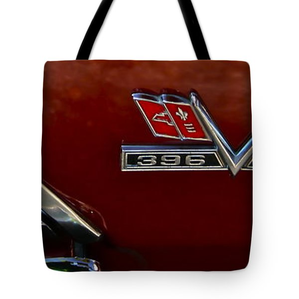 Turbo Classic Tote Bag by Gwyn Newcombe