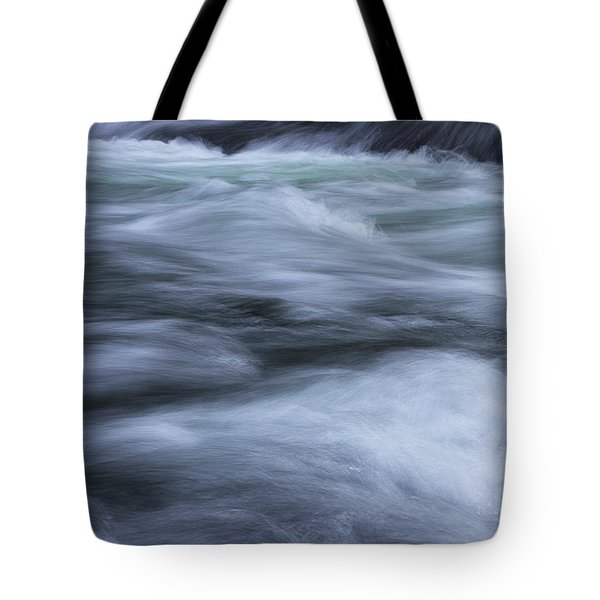Tote Bag featuring the photograph Turbulence 2 by Mike Eingle
