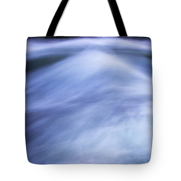 Tote Bag featuring the photograph Turbulence 3 by Mike Eingle