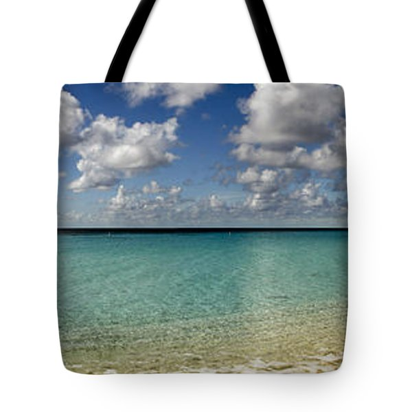 Turks And Caicos Caribbean Tote Bag