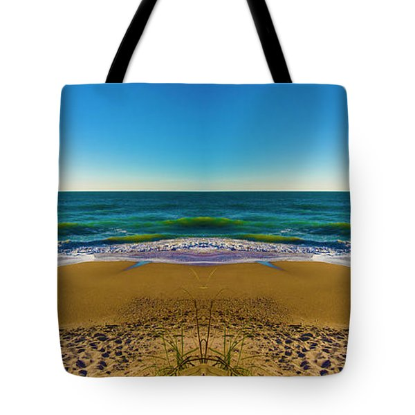 Turn The Page Tote Bag by Betsy Knapp