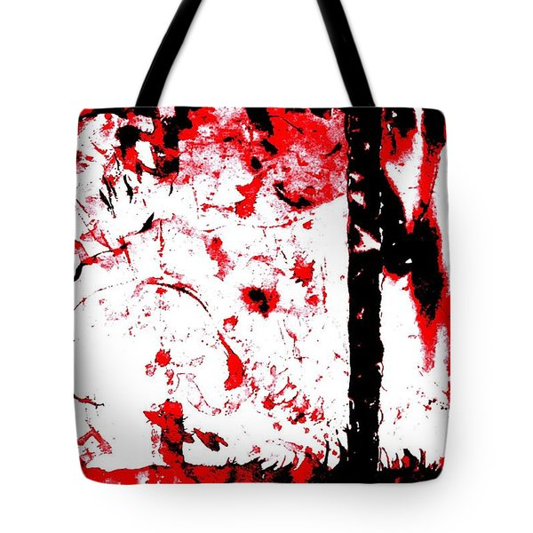 Turning Japanese Tote Bag
