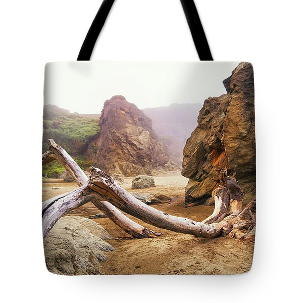 Tusk West Coast Image Art Tote Bag