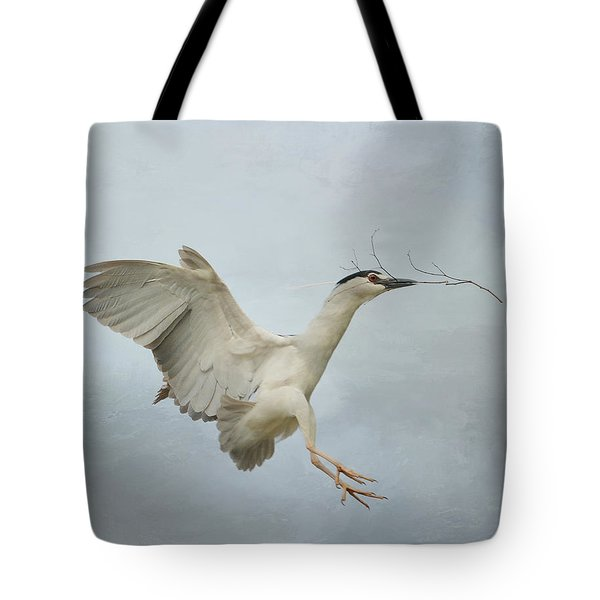 Twig Delivery 7 Tote Bag