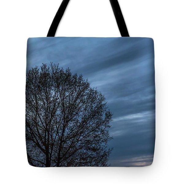 Twilght Delight - Tote Bag