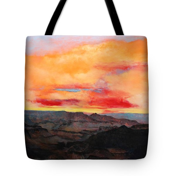 Twilight 8 Tote Bag
