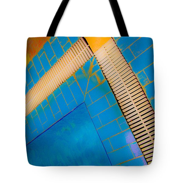 Tote Bag featuring the photograph Twimas by Jez C Self