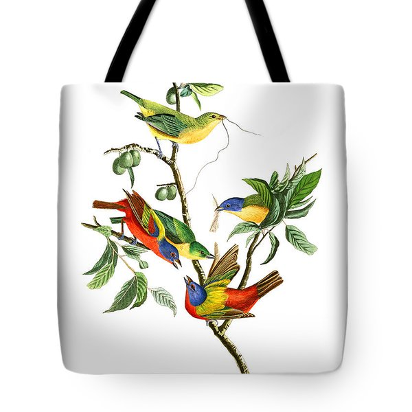Tote Bag featuring the photograph Twin by Munir Alawi