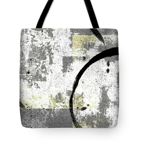 Twins Tote Bag by Julie Niemela