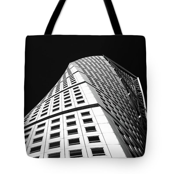 Twisted #1 Tote Bag