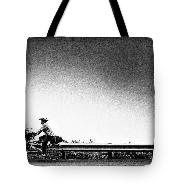 Tote Bag featuring the photograph Two Are Better Than One by Jingjits Photography