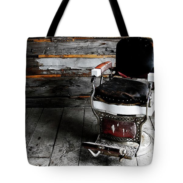 Two Bits Tote Bag