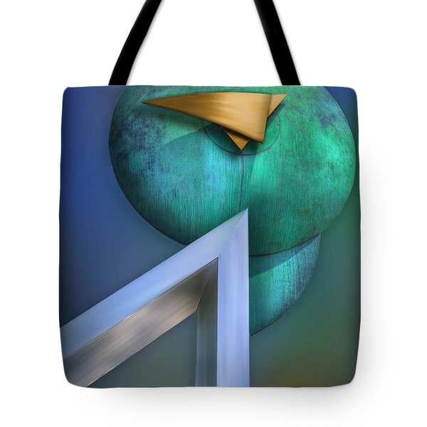 One Forty Seven Tote Bag