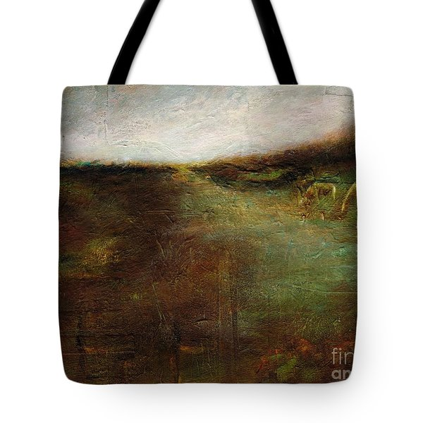 Two Palominos Tote Bag by Frances Marino