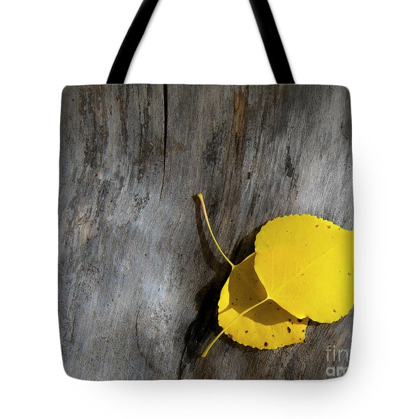 Two Tote Bag by The Forests Edge Photography - Diane Sandoval