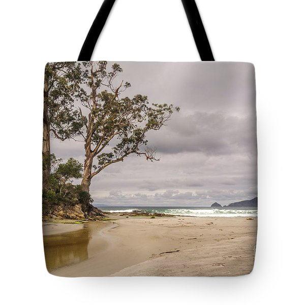 Two Tree Point Tote Bag