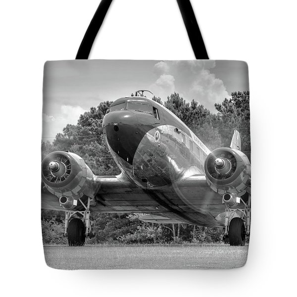 Two Turning Tote Bag