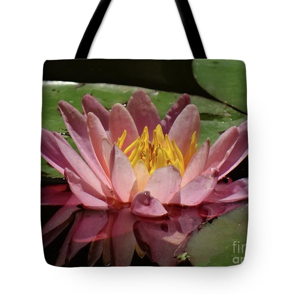 Two Way Image Tote Bag