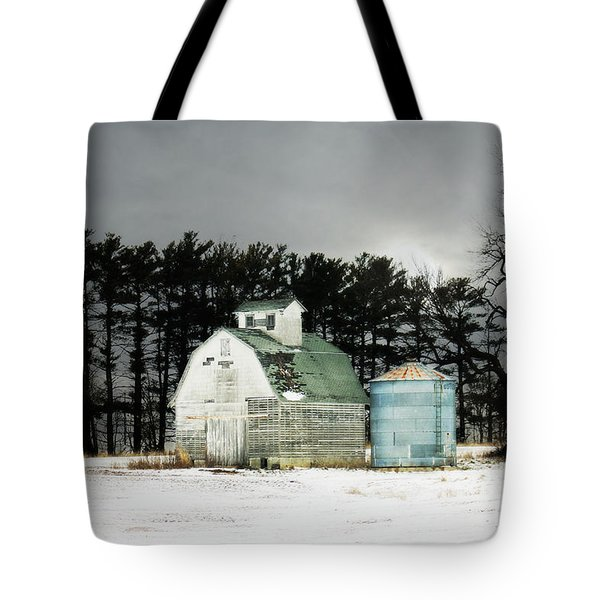 Tote Bag featuring the photograph Twos Company by Julie Hamilton
