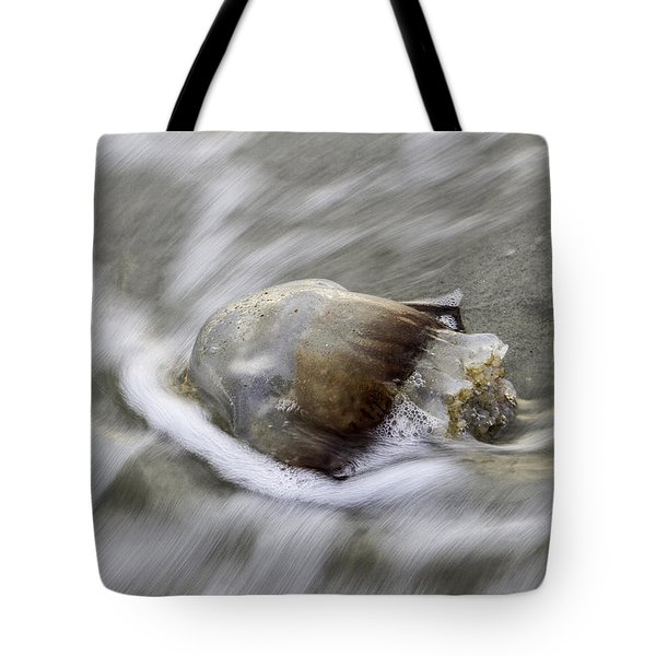 Tybee Isalnd Jellyfish Tote Bag