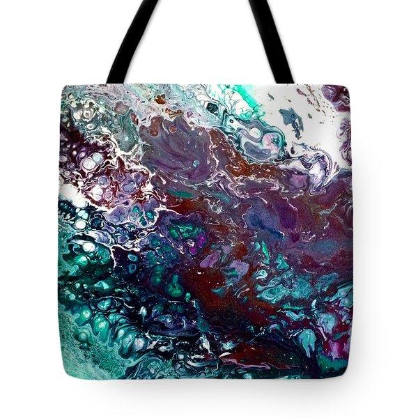 Tydeorginal Tote Bag