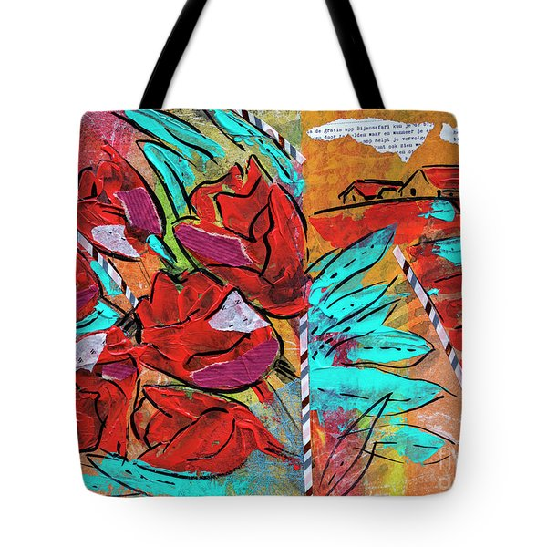 typical Holland Tote Bag