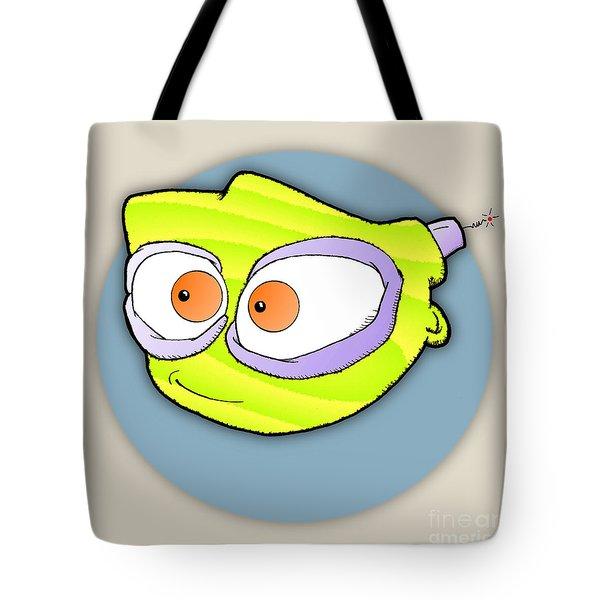 Tyro Tote Bag