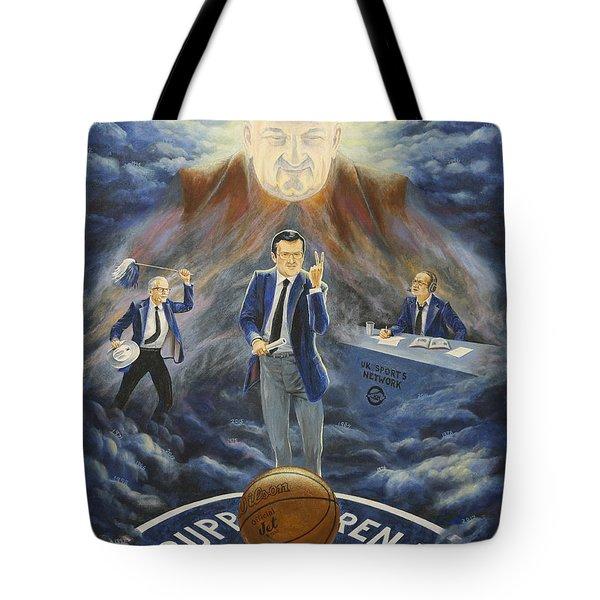 U Of K Tradition Tote Bag