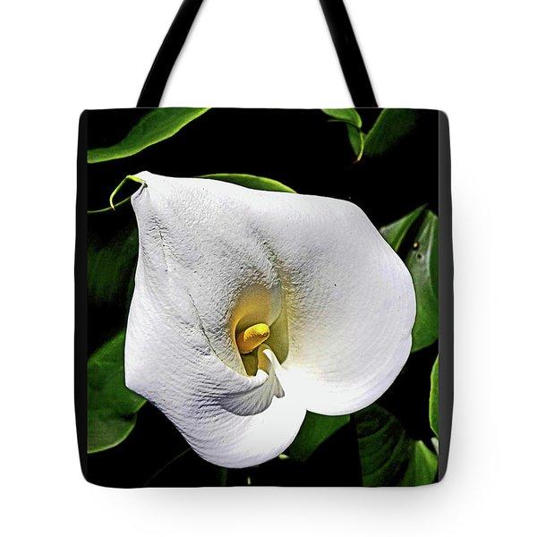U R Invited Tote Bag