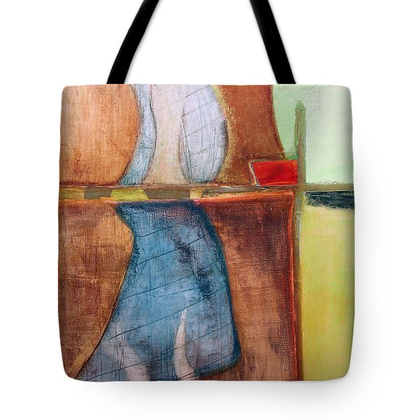 Art Print U2 Tote Bag