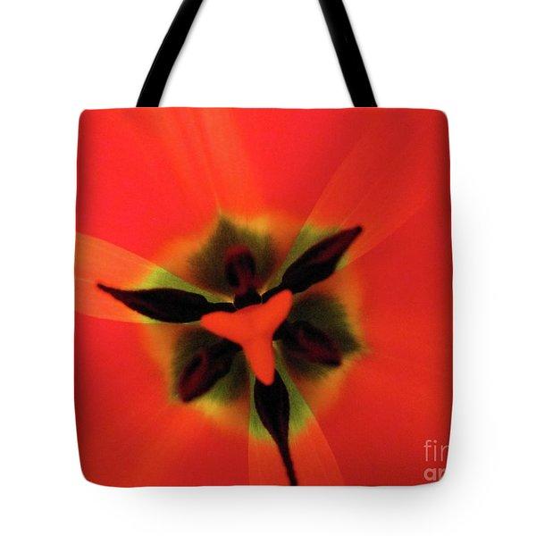 Ultimate Feminine Tote Bag