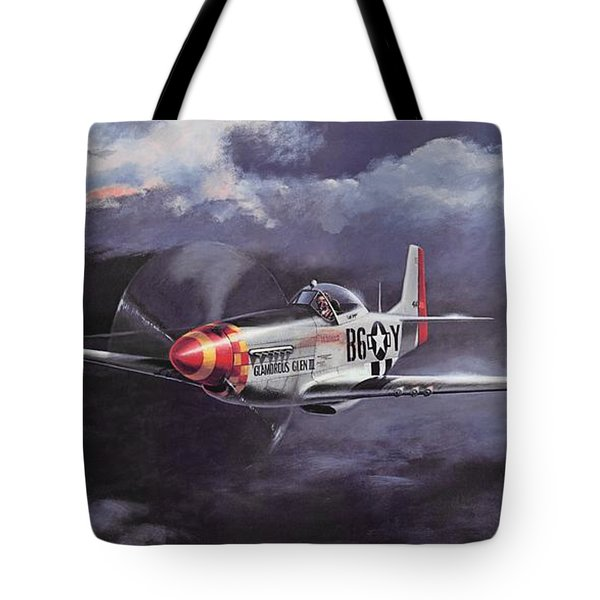 Ultimate High Tote Bag
