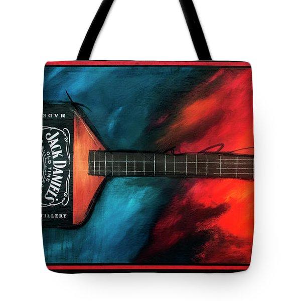 Ultra Bass Tote Bag