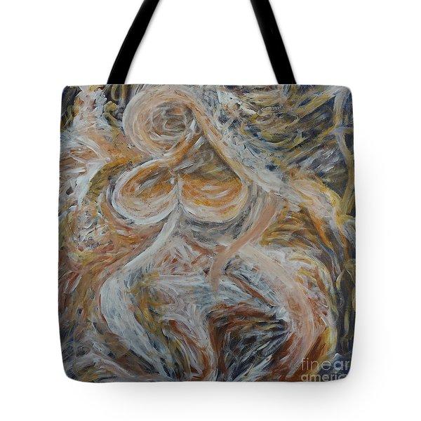 Uma Tote Bag by Gallery Messina
