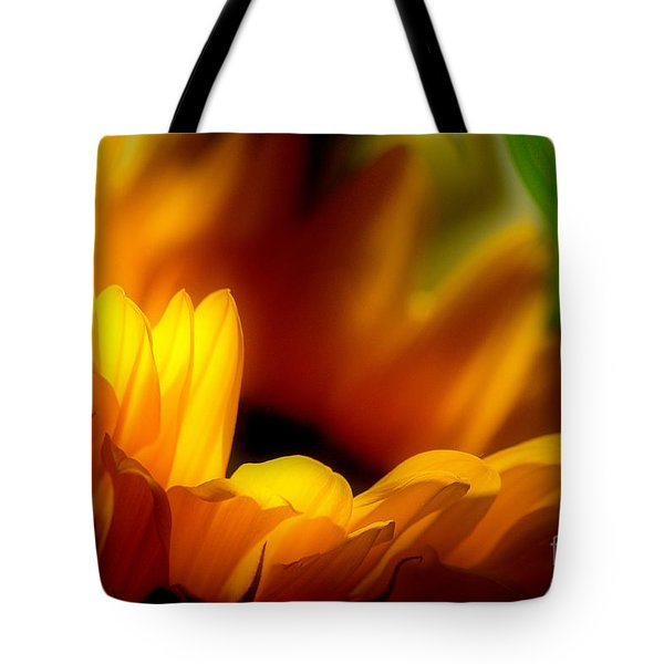 She Was An Unassuming Beauty Tote Bag