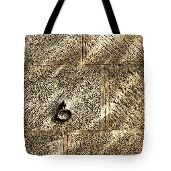 Tote Bag featuring the photograph Unattached by Tom Vaughan