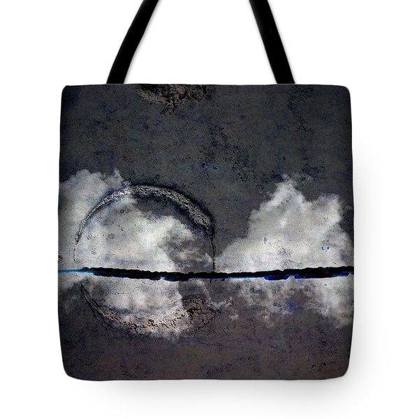 Unbound  Tote Bag