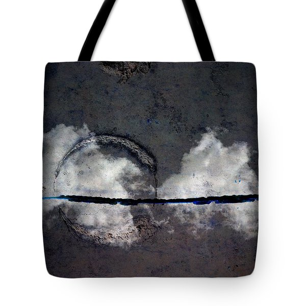 Unbound  Tote Bag by Mark Ross