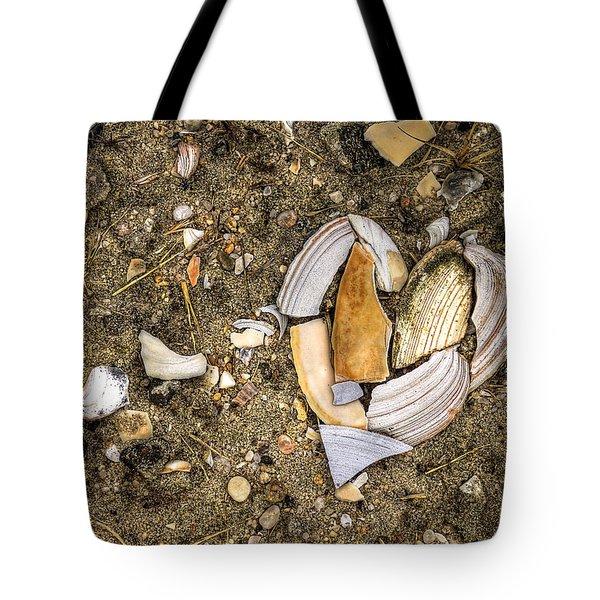 Unbreak My Heart Tote Bag