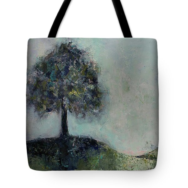 Uncertainty Tote Bag