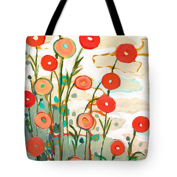 Under The Desert Sky Tote Bag