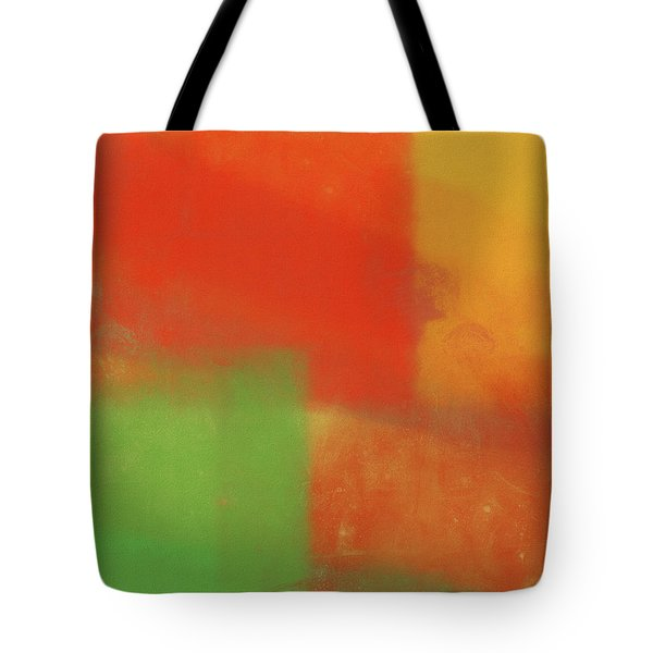 Undercover Tote Bag by Dan Sproul