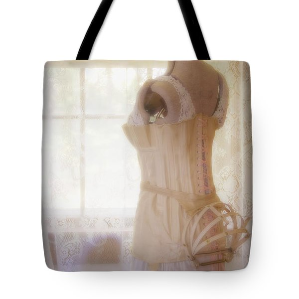 Undergarments Tote Bag