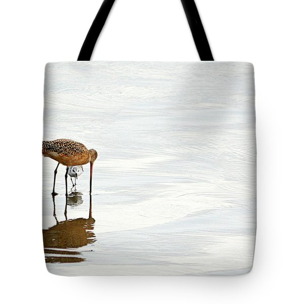 Underpass Tote Bag by AJ Schibig