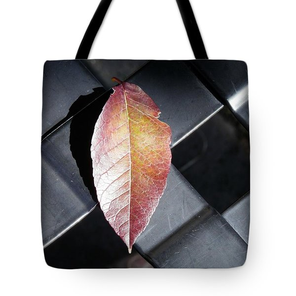 Understated Elegance Tote Bag