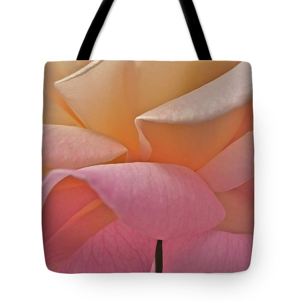 Understood Simplicity Tote Bag by Gwyn Newcombe