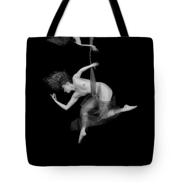 Underwater Beauty 003 Tote Bag