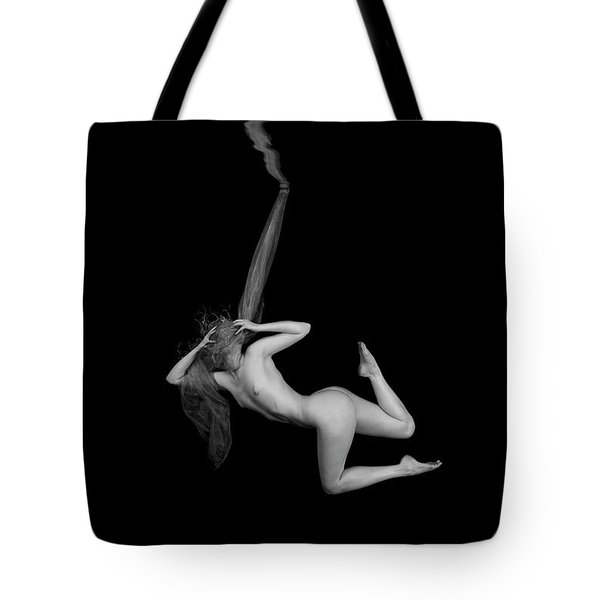 Underwater Beauty 004 Tote Bag