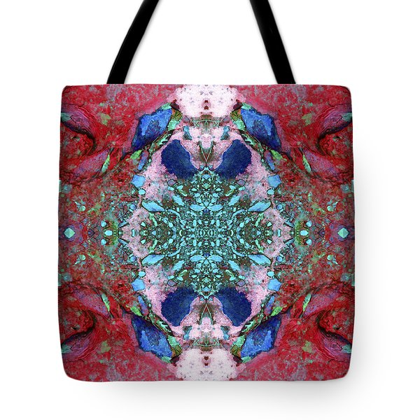 Unearthed Beauty Tote Bag